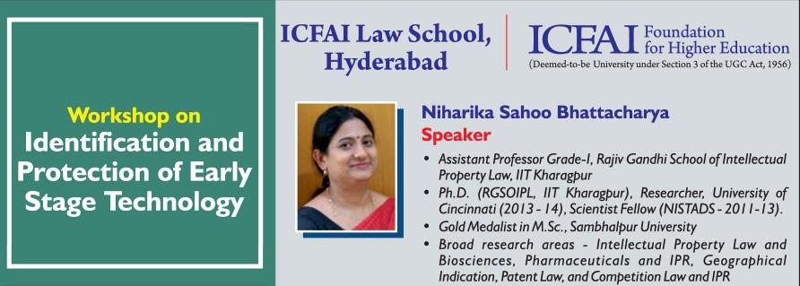 IFHE India, Hyderabad